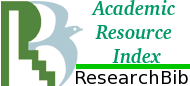 Academic Resource Index